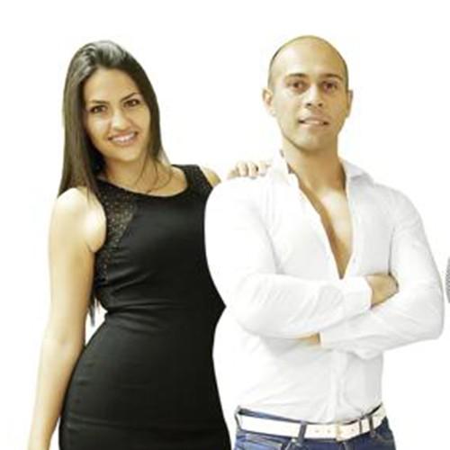 MMDanza - Armiche y Melanie
