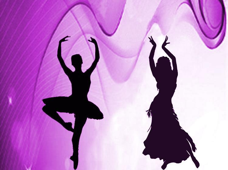 Clases de danzas académicas