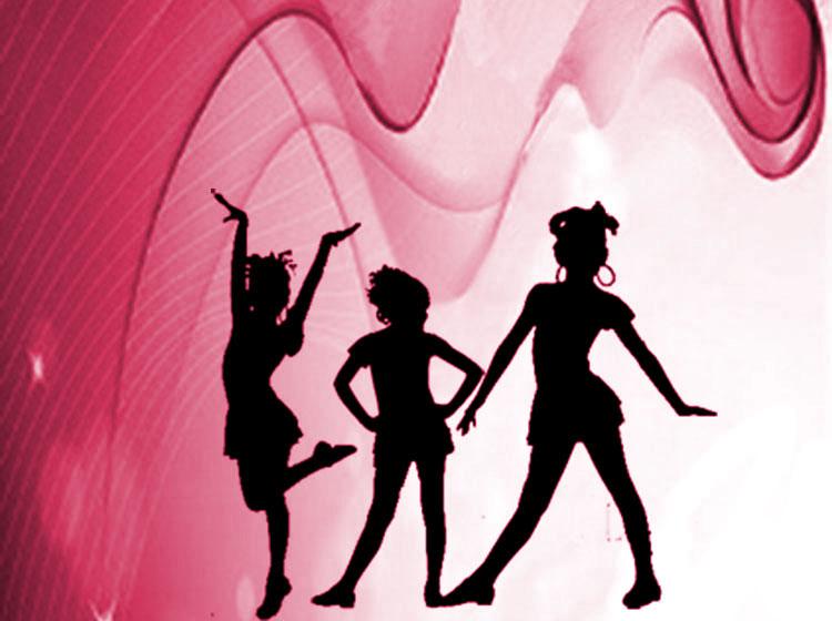 Clases de bailes infantiles y juveniles