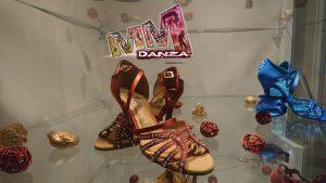 calzado danza tenerife